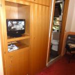 Foto de Alla Bianca Hotel Trattoria Bar