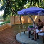 Golden Turtles Beach Resorts (Homestay) Picture