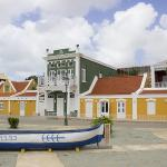 Foto de Coral Reef Beach Villa and Apartments