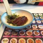 Photo de Yo Sushi