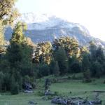 Valle del Cochamo