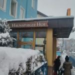 Hotel Haunsperger Hof Foto