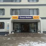 Days Hotel Riga VEF Foto