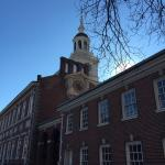 Foto di Independence Hall