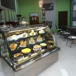 Foto de Jacob's Gourmet Coffee bar