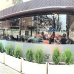 Foto de Restaurante Samm
