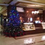 Royal Ascot Hotel Foto