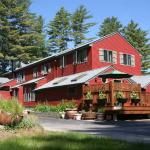 Photo de The Old Saco Inn