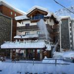 Hotel Lyskamm Foto