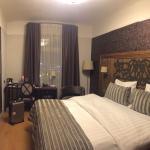 SemaraH Hotel Metropole Foto