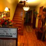 The Minnis House Inn & Guest Cottage resmi