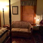 The Minnis House Inn & Guest Cottage-billede