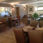 salle 1 du restaurant