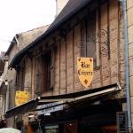 Photo of Hotel Restaurant Belvedere de Belves