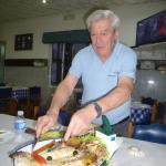 A Traineira Restaurante e Cervejaria Photo