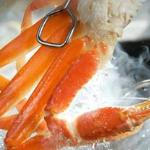 All you can eat Crab Legs every Wednesday!