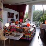 Photo de Hotel Ibis Styles Catania Acireale