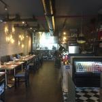 Interior & Gourmet Food Shop