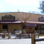 Forty-Niner Cafe at the Furnace Creek Ranch Foto