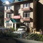 Foto de Park Residency Hotel