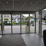 Photo de Novotel Bordeaux Centre