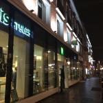 Ibis Styles Calais Centre Foto
