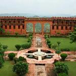 Jaigarh Fort Foto