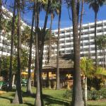 Photo de Hotel Eugenia Victoria
