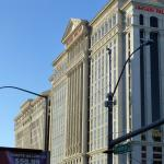 Photo de Casino at Caesars Palace