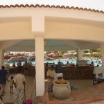 Photo de Harmony Makadi Bay Hotel & Resort