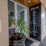 Foto de Baywatch Motor Inn