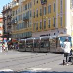 Photo de Place Garibaldi