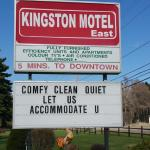 Foto de Kingston Motel East