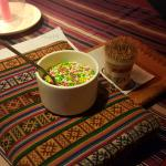 Photo de The Tibetan Kitchen