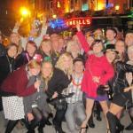 Dublin City Pub Crawl