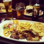 Scotsman Pub Foto
