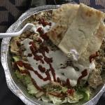 Photo de The Halal Guys
