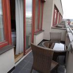 Photo de Hotel Majestic Plaza