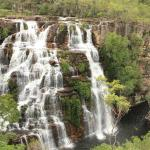Cachoeira Almécegas I