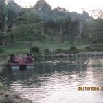 Kadkani River Resort Aufnahme