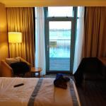 Foto de Cotswold Water Park Four Pillars Hotel