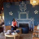 Foto di Royal Chundu Luxury Zambezi Lodges