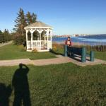North Rustico Sea Walk Park