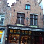 Photo de The Old Chocolate House