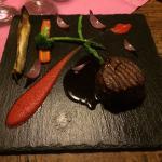 Foto de 21 Restaurante