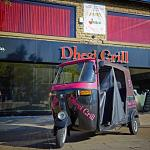 Dhesi Grill