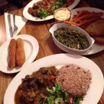 ภาพถ่ายของ Jaspers Jamaican Diner
