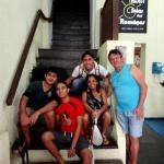Foto de Hostel Solar Dos Romanos