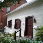 Strasburg Village Inn-bild