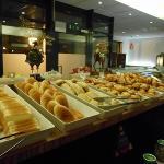 Photo de Pullman Brussels Midi Hotel